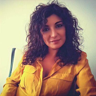 Emilia Papaianni Foto